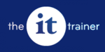 The IT Trainer logo